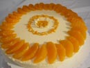 2 Tarta Mousse-Orange
