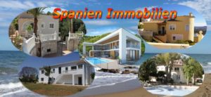 Immobilien in Spanien an der Costa Blanca